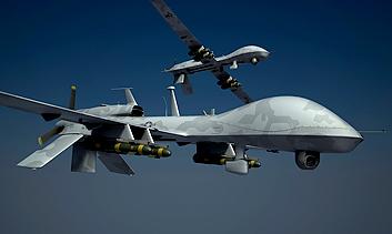UAV Communication Systems