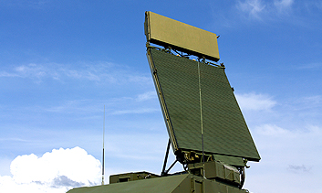 HPA Array Systems(Radar/Antenna)