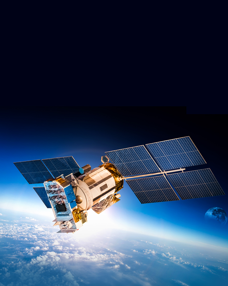 A Global Leader of Innovation in RF & Microwave Technology